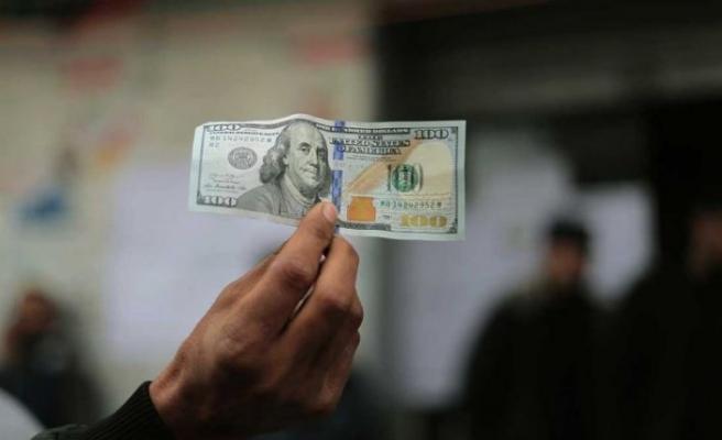 Dolar yeni güne 8 liranın üzerinde başladı
