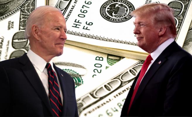 Gözler Trump- Biden yarışında! Dolar güne nasıl başladı?