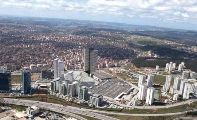 İstanbul'da bir bölge 'riskli alan' ilan edildi