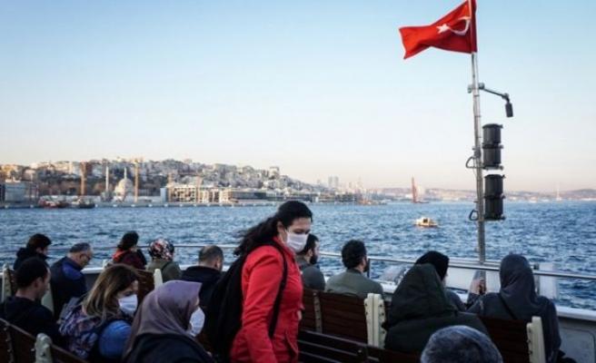 İstanbul için 'mavi alarm': Riskli ilçelerde yaşayanlar dikkat!