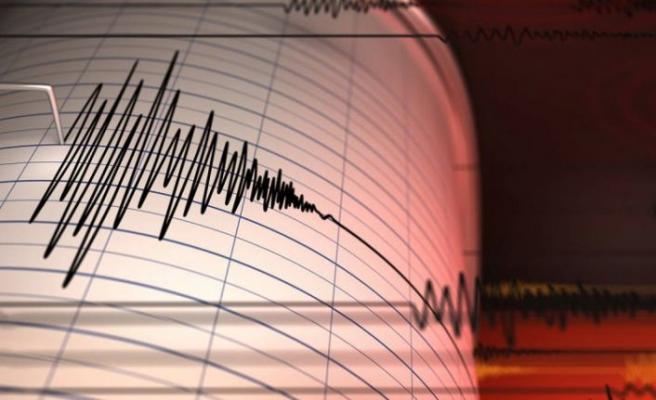 Kandilli açıkladı: İstanbul'da deprem