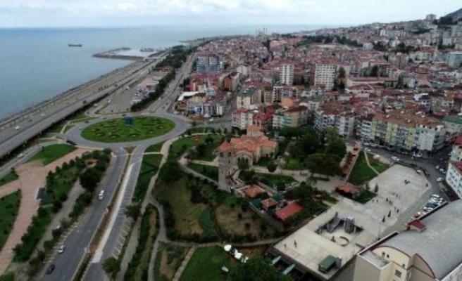 Prof. Dr. Bektaş: Doğu Karadeniz'de deprem riski 3 kat arttı