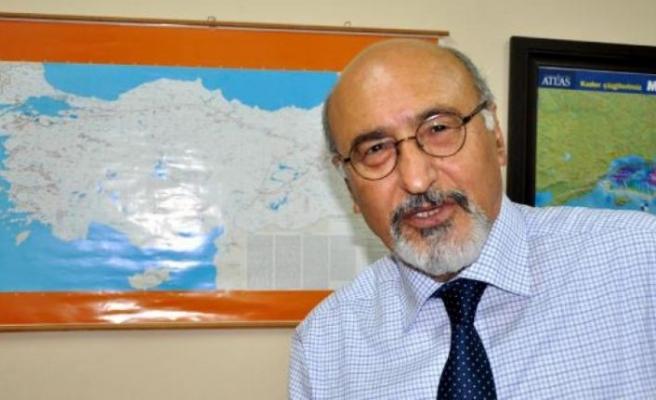 Prof. Dr. Bektaş: İzmir depremi, Doğu Karadeniz'e uyarıdır