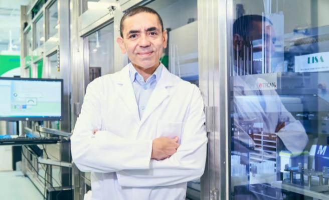 Prof. Dr. Uğur Şahin koronavirüs aşısı hakkında yeni detaylar verdi