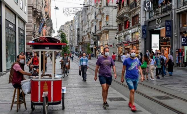 Prof. Saltık 'İstanbul tepe noktada' diyerek uyardı: 14 günlük kapanma gerek