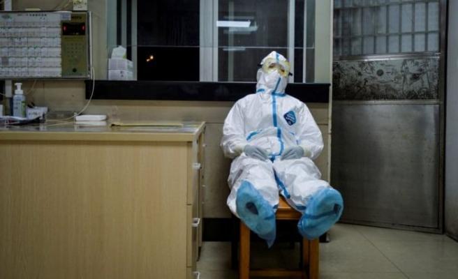 SGK, koronavirüsü meslek hastalığından saymadı