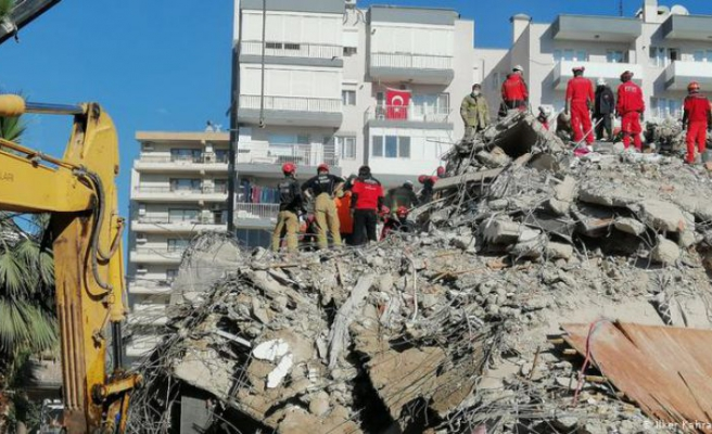 TBMM'de Deprem Araştırma Komisyonu kuruldu