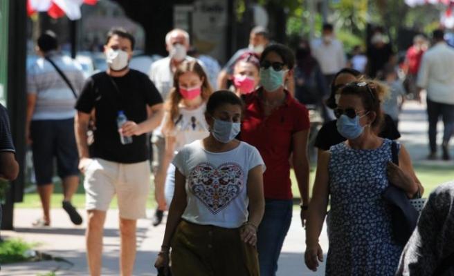 Türkiye genelinde koronavirüs kısıtlamaları geri döndü!