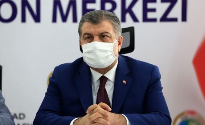 Bakan Koca'dan çok önemli açıklamalar: Türkiye'de mutasyona rastlandı mı?