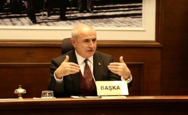Büyükçekmece Belediye Başkanı Hasan Akgün'ün Covid-19 testi pozitif çıktı