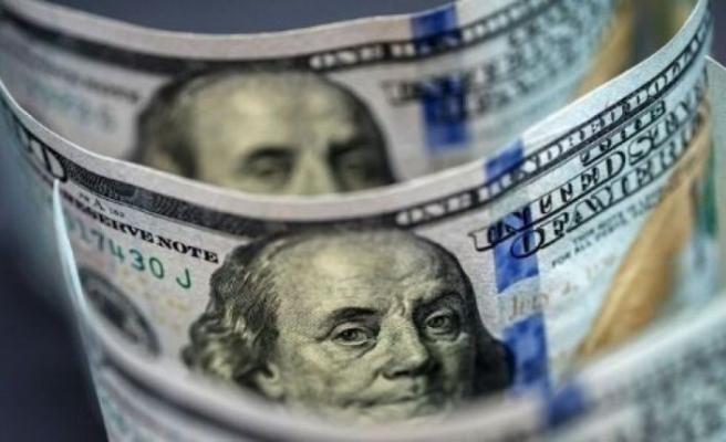 Enflasyon rakamları sonrası dolar/TL yükselişe geçti