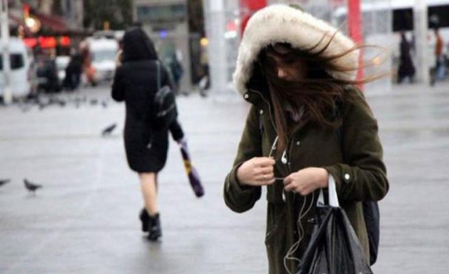 Fırtına geliyor! Meteoroloji'den İstanbul dahil 13 il için sarı kodlu uyarı