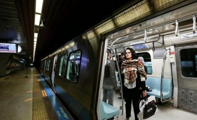 İBB israfın önüne geçti: Camiye VIP metro projesi iptal