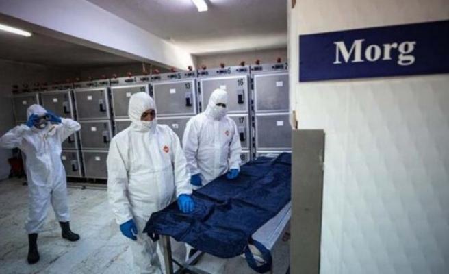 İBB Mezarlıklar Daire Başkanı konuştu: Ölümler iki katına çıktı!