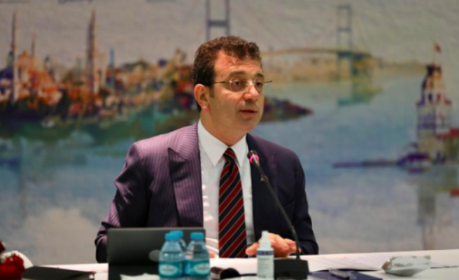 İstanbul'da koronavirüs toplantısı: Ekrem İmamoğlu günlük vefat sayısını paylaştı