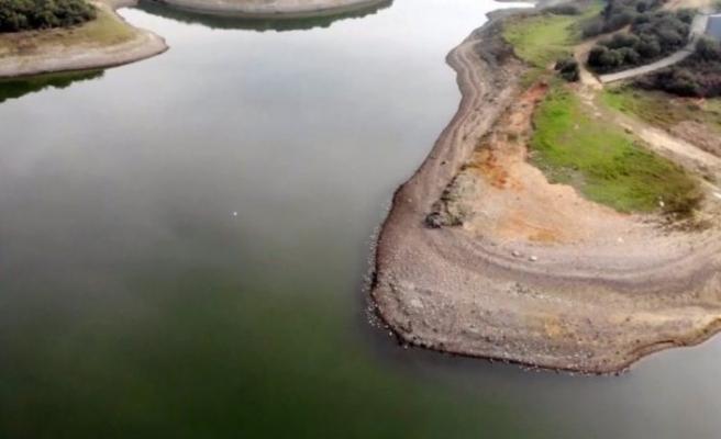 İstanbul'da su tehlikesi: Uzmanlar 'sıkıntılı günler geliyor' diyerek uyardı