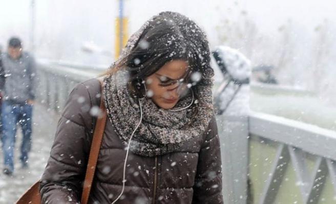 Meteoroloji'den kar yağışı uyarısı! 21 Aralık hava durumu tahminleri