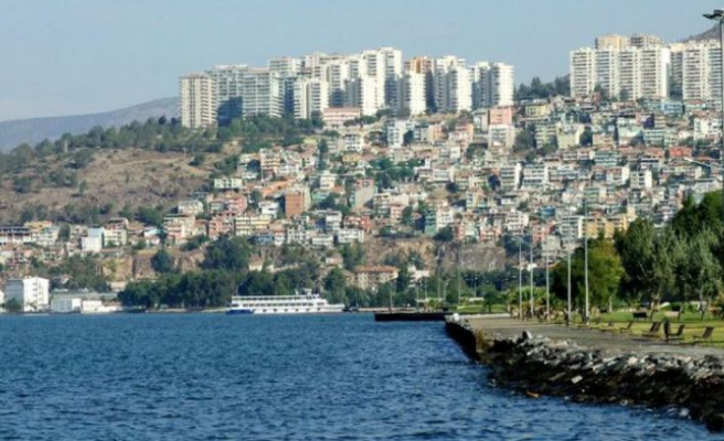 Prof. Dr. Sözbilir uyardı: İzmir'de yıkıcı bir deprem olasılığı yüksek