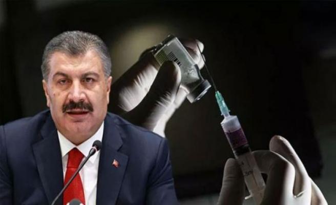 Sağlık Bakanı Koca: Çin talebimizi karşılamadı, kendi aşımızı bekleyeceğiz!