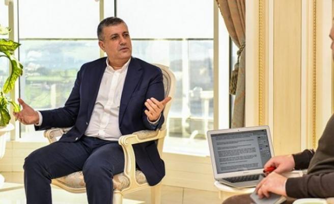 Esenyurt Belediye Başkanı Bozkurt: Depreme karşı bir kazmamız bile yok