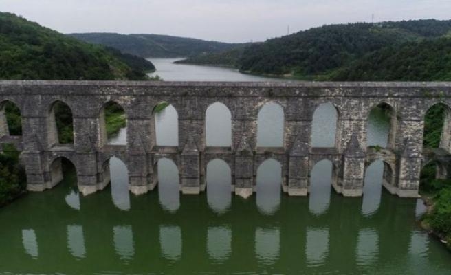 İSKİ'den açıklama: İstanbul'da baraj doluluk oranlarında son durum
