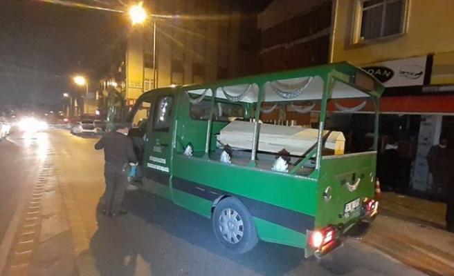 İstanbul'da kadın cinayeti! Otelde boğularak öldürüldü