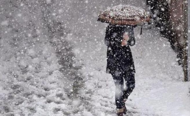 Meteoroloji güzel haberi verdi! İstanbul 4 gün boyunca kara teslim