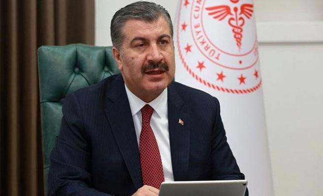 Sağlık Bakanı Fahrettin Koca resmen duyurdu: Planlarımız hazır