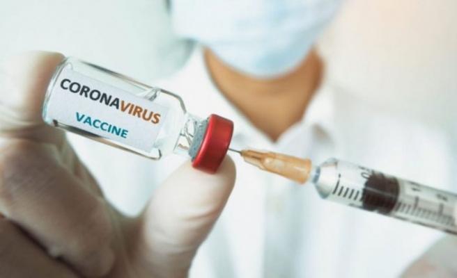 Türkiye'de koronavirüs aşısı için randevu verilmeye başlandı!