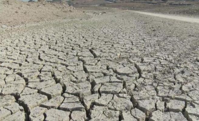 Uzmanından kuraklık uyarısı: Çok büyük yaralar alabiliriz