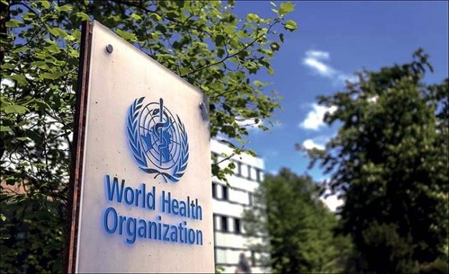ABD Dünya Sağlık Örgütü'nün Covid-19 ile mücadele programına katıldı