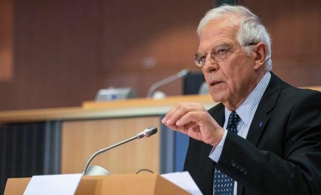 Avrupa Birliği Dış İlişkiler Yüksek Temsilcisi Josep Borrell: Rusya bizi bölmeye çalışıyor