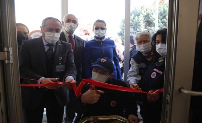 Büyükçekmece Belediyesi'nden Atatürk ve İzcilik sergisi açılışı
