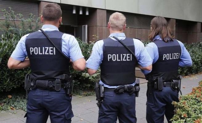 Danimarka ve Almanya terör saldırısı düzenleme şüphesiyle 3 Suriyeli'nin gözaltına alındığını açıkladı