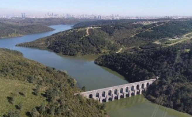 İSKİ barajlardaki son doluluk oranını paylaştı