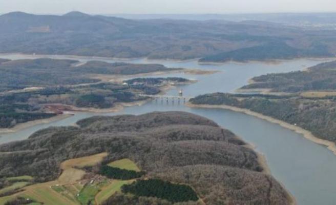 İSKİ paylaştı: İstanbul'da baraj doluluk oranlarında son durum