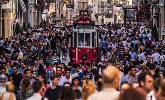 İstanbul'da turizme büyük darbe: Yabancı turist sayısı yüzde 66 geriledi