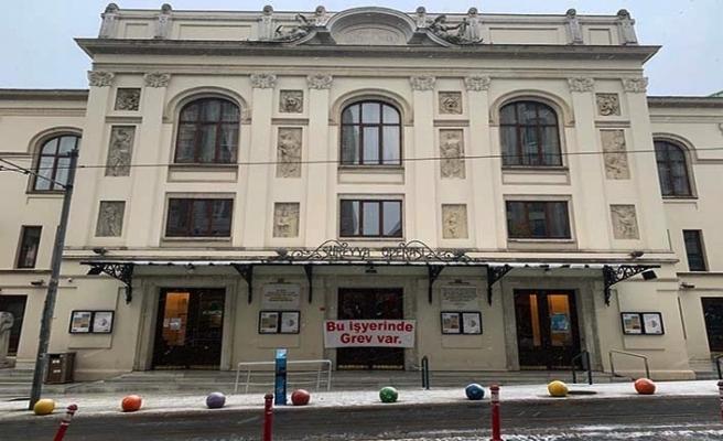 Kadıköy Belediyesi: Toplu iş sözleşmesinde anlaşma sağlandı
