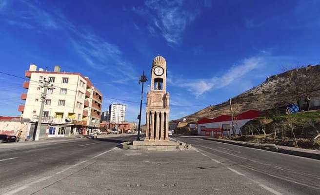 Mardin: PKK'ya yönelik operasyon başladı, sokağa çıkma yasağı ilan edildi