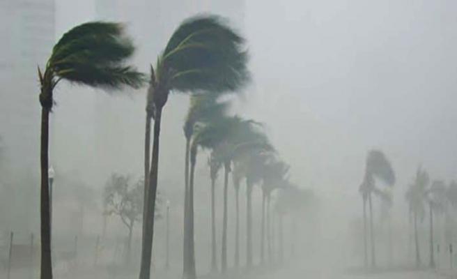 Meteoroloji'den Marmara için kuvvetli rüzgar uyarısı