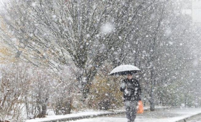 Meteoroloji uzmanı Dr. Demirhan'dan gün gün hava durumu raporu