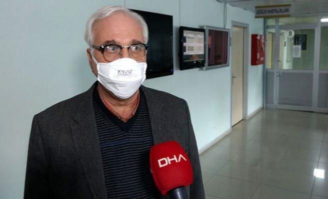 Prof. Dr. Özlü: Mutasyonlu virüste izole edilen kişi sayısı yükseldi