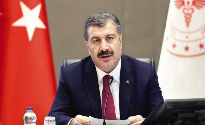 Sağlık Bakanı Fahrettin Koca'dan Bilim Kurulu toplantısı sonrası yeni dönem açıklaması