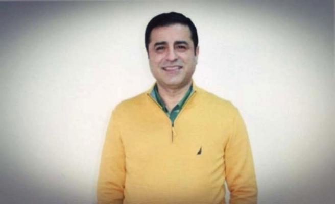 Selahattin Demirtaş: PKK saldırısını kınıyorum
