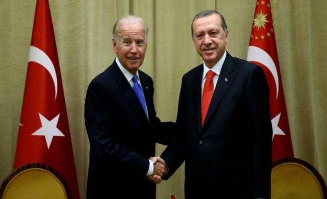 ABD basınında Erdoğan Biden yorumu: ABD'nin tavrı sertleşebilir