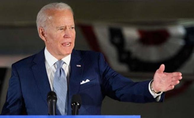 ABD Başkanı Joen Biden''dan çok kritik karar