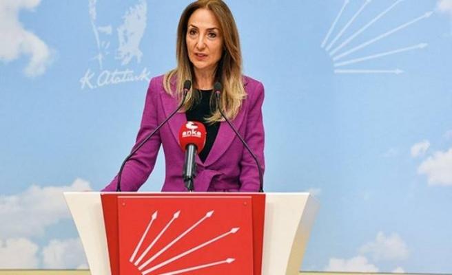 CHP İstanbul Sözleşmesi için Danıştay'da dava açtı