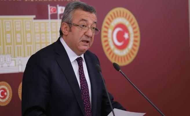CHP'li Altay: Erdoğan halkın sağlığını tehlikeye atmaktan cezalandırılmalıdır