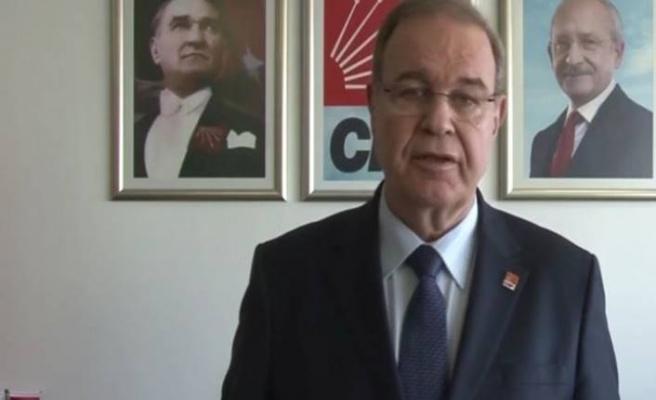 CHP Sözcüsü Faik Öztrak 'tan Ekonomide Reform Paketi açıklaması