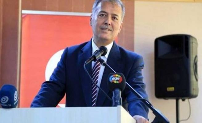 Erdoğan'ın MKYK'sını Aldığı isim Adnan Oktar Hayranı çıktı